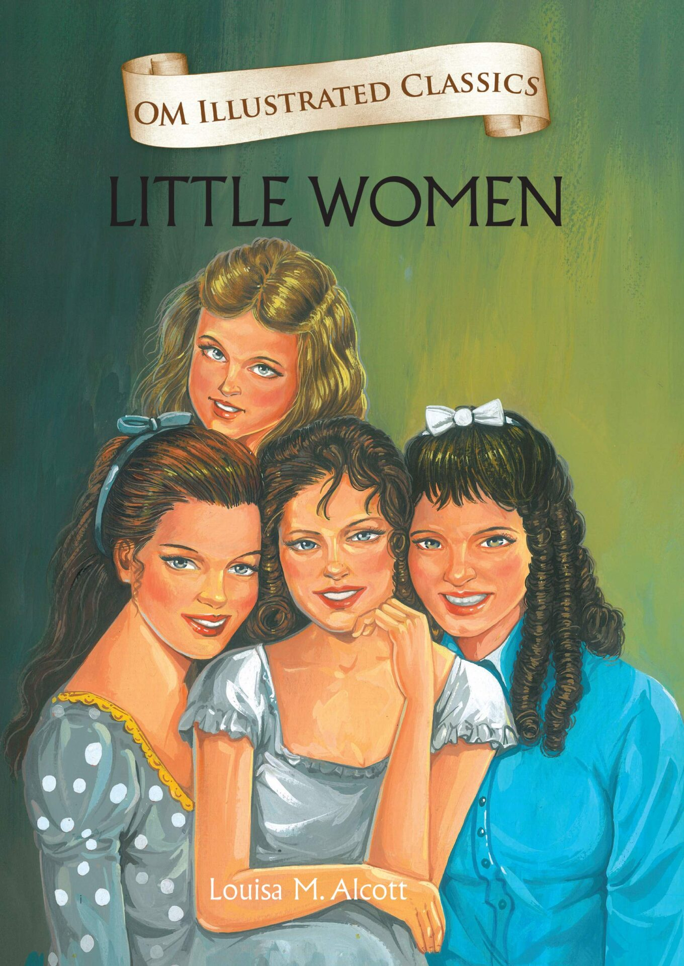 Little Women book for 10 year old kids