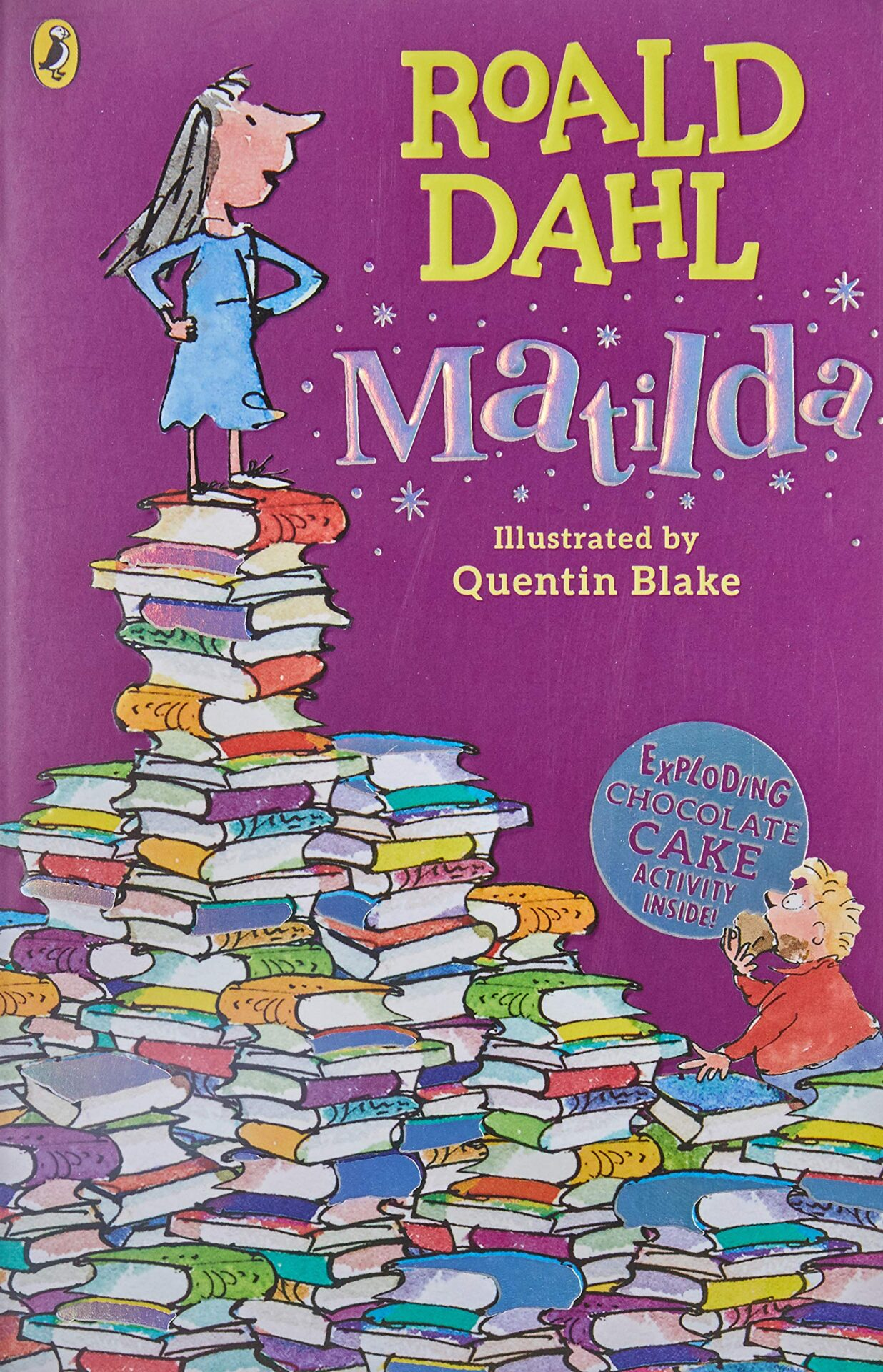 Matila book for 9 year old kids