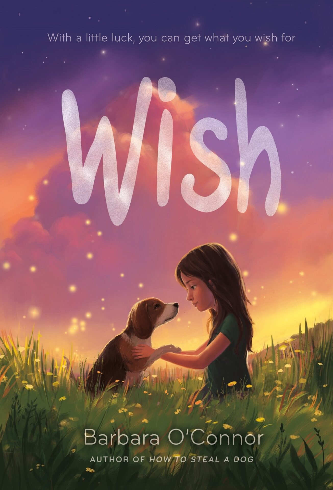 Wish book for 9 year old kids